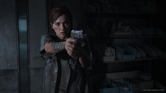 Guide des trophées - The Last of Us, Part II