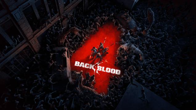 Liste des trophées - Back 4 Blood