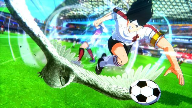 Guide des trophées - Captain Tsubasa : Rise of New Champions