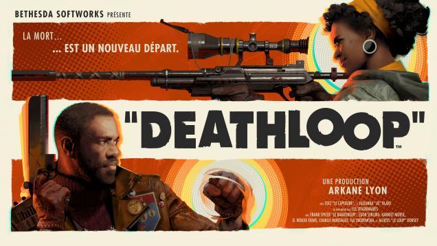 Guide des trophées - Deathloop
