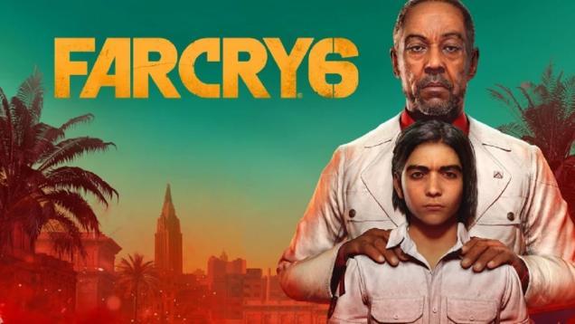 Test - Far Cry 6