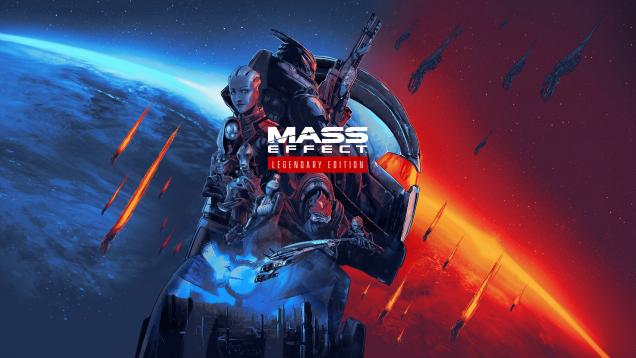 Guide des trophées - Mass Effect 1 : Legendary Edition