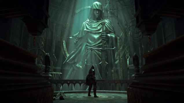 Guide des trophées - Demon's Souls